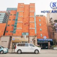 Incheon Airstay Hotel