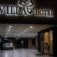 Hotel Sevilla, Incheon Airport